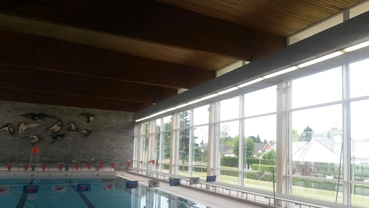 piscine de kain